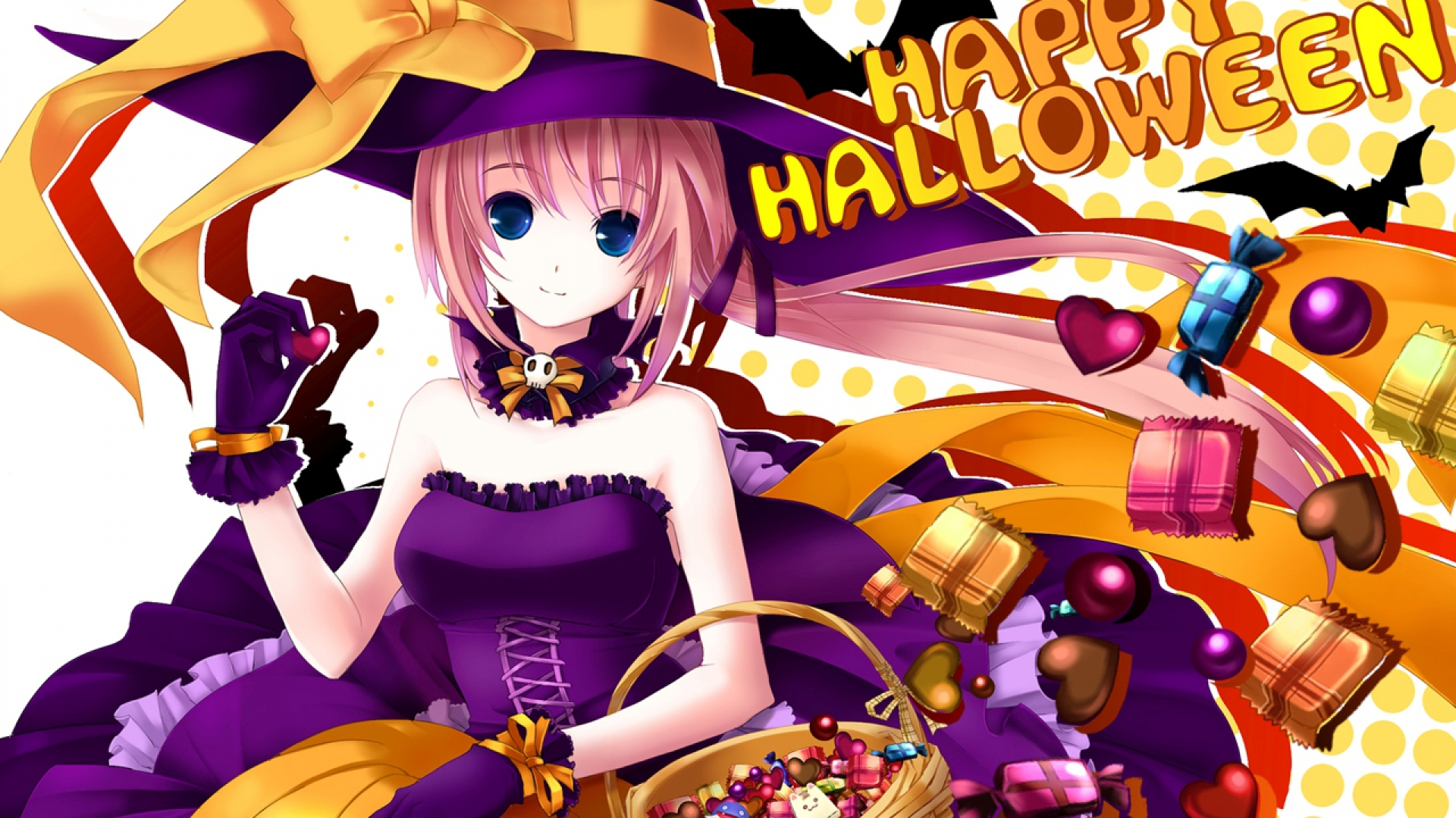 Anime Characters For Halloween : Happy halloween everyone epicly amazing