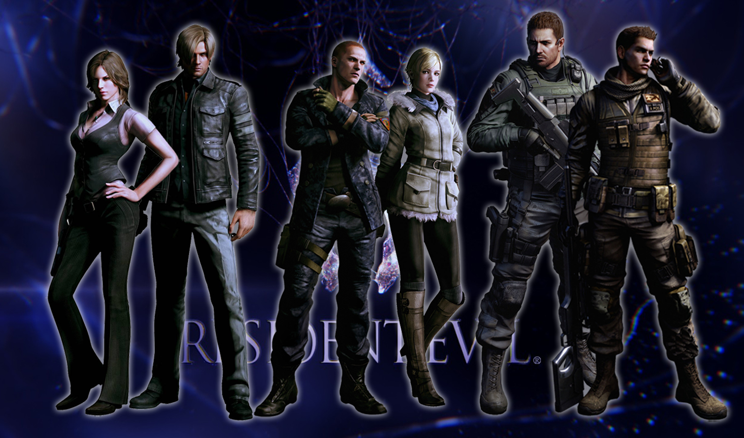 Resident Evil 6 Review | Epicly Amazing