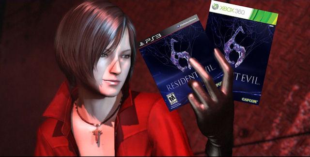 Hentai 6 resident evil Resident Evil