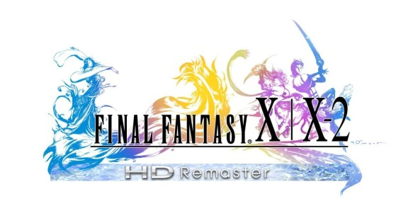 Final Fantasy X & X-2 International HD Remake